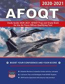 AFOQT Study Guide PDF