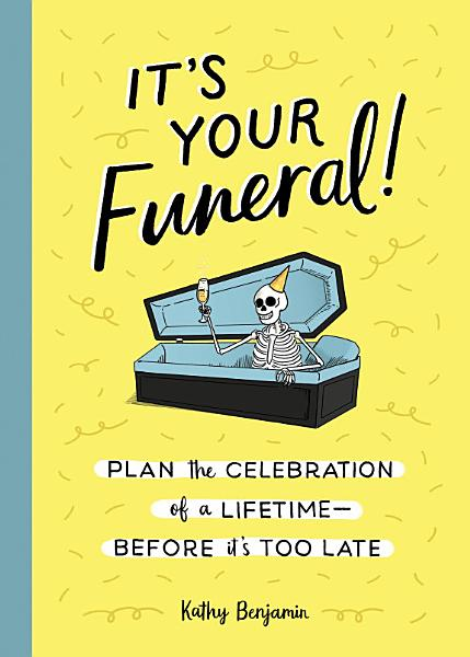Download It s Your Funeral  Book