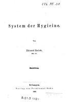 System der Hygieine PDF