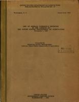 List of Serials Currently Received  November 1  1949 PDF
