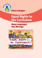 Equal Rights to the Curriculum PDF