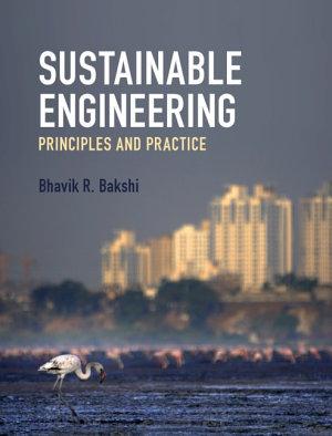 Sustainable Engineering PDF