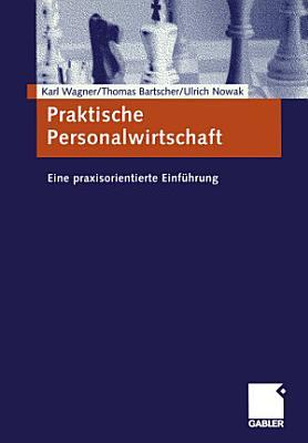 Praktische Personalwirtschaft PDF