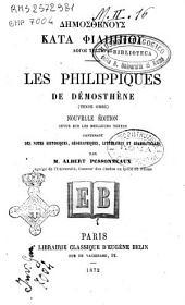 Les Philippiques