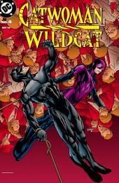 Catwoman/Wildcat (1998-) #4