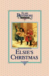 Christmas with Grandma Elsie: Book 14