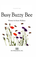 Busy Buzzy Bee PDF