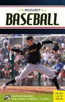 Regelheft Baseball PDF