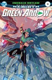 Green Arrow (2016-) #14
