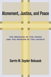Atonement  Justice  And Peace