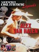 Modern Drummer Legends  Alex Van Halen PDF