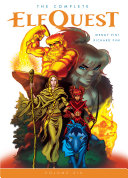 The Complete ElfQuest