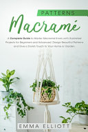 Macramé Patterns