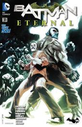 Batman Eternal (2014-) #31