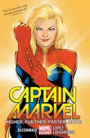 Captain Marvel Vol  1 PDF