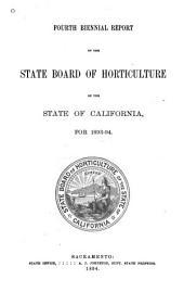Report: Volume 4, Parts 1893-1894