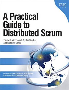 A Practical Guide to Distributed Scrum  Adobe Reader  PDF