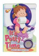 It S Potty Time Book PDF