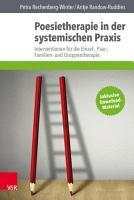 Poesietherapie in der systemischen Praxis PDF