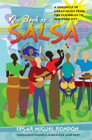 The Book of Salsa PDF