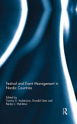Festival and Event Management in Nordic Countries