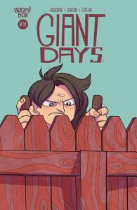 Giant Days  41