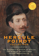 The Hercule Poirot Collection  1000 Copy Limited Edition  Book