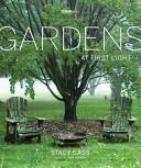 Gardens at First Light Book