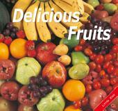 Delicious Fruits: Little Kiss40