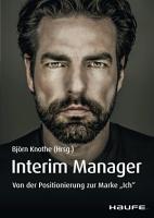Interim Manager PDF