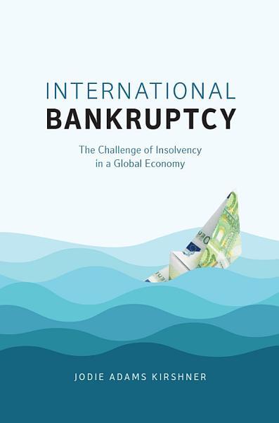 Download International Bankruptcy Book