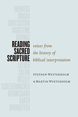 Reading Sacred Scripture PDF