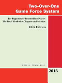 Two-Over-One Game Force System