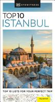 DK Eyewitness Top 10 Istanbul PDF