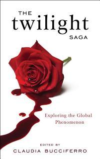 The Twilight Saga Book