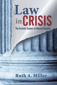 Law in Crisis PDF