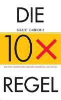 Die 10X Regel PDF