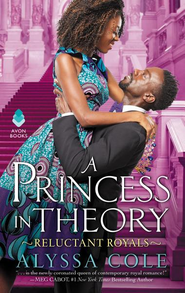 Download A Princess in Theory Book
