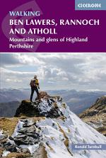 Walking Ben Lawers, Rannoch and Atholl