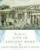 Handbook to Life in Ancient Rome PDF
