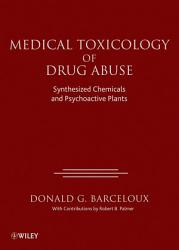 Medical Toxicology Of Drug Abuse Book PDF