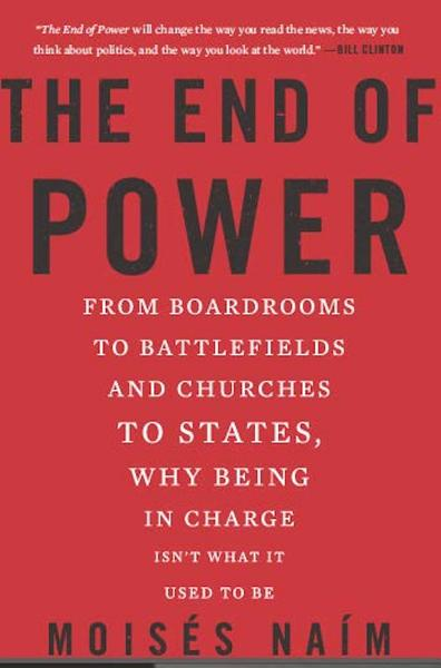 Download The End of Power Book