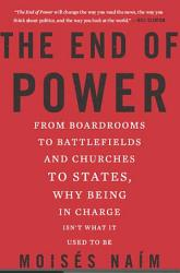 The End Of Power PDF