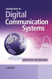 Introduction to Digital Communication Systems