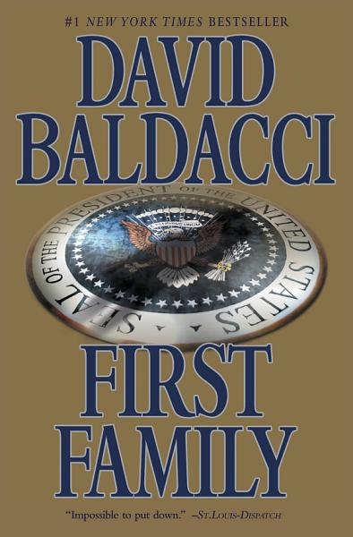 Download First Family Book