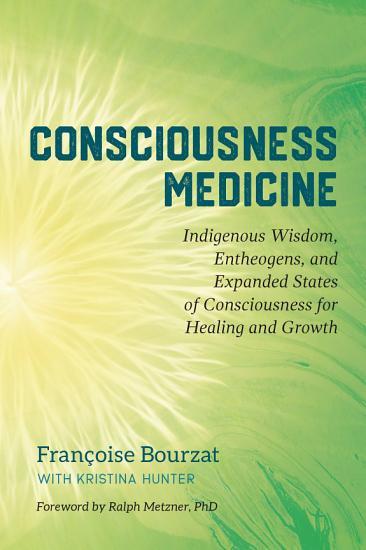 Consciousness Medicine PDF