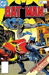 Batman (1940-) #322