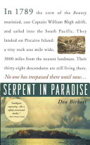 Serpent in Paradise PDF