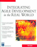 Integrating Agile Development in the Real World PDF