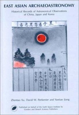 East-Asian Archaeoastronomy